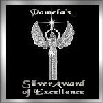 My Reflections Silver Award