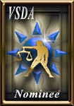 vsda web award graphic