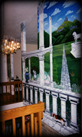 Hand Painted Murals